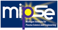 Michigan Institute for Plasma Science and Engineering
